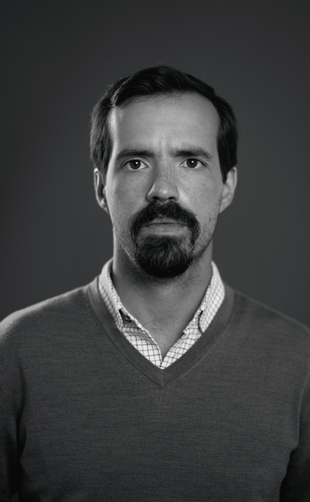 Bernardo Mascarenhas